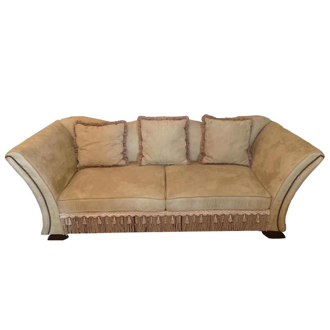 3-Seater And 2-Seater Turkish Sofa Set - Sounique.PK