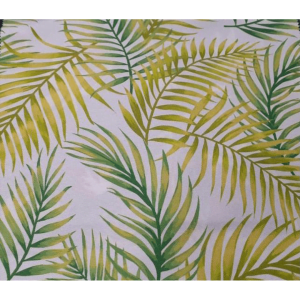Garden Leaf Fabric Upholstery - SoUnique.PK