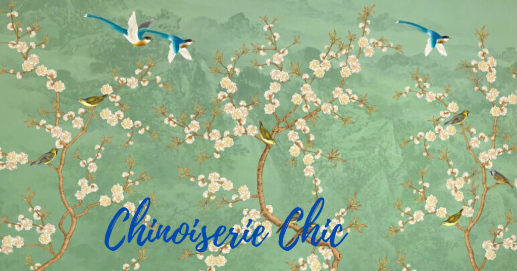 What is Chinoiserie? - SoUnique.PK