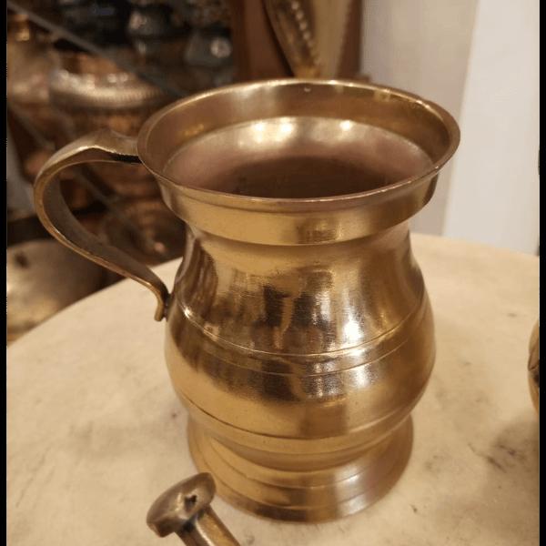 Brass Mug - SoUnique.PK