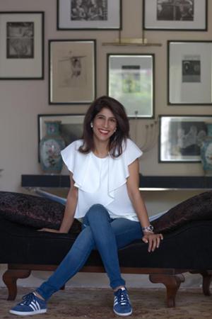 Laila Odho Premjee