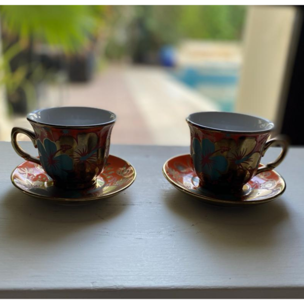 Pair of Tea Cups-SoUnique.PK
