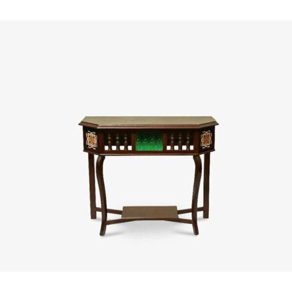 Ethnic Console Table - SoUnique.PK